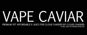 Vape Caviar (Authorized Reseller of Plume Juice)