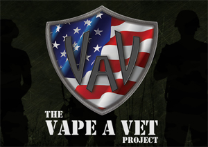 Vape a Vet Project