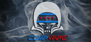 CompVape – Designer of the El Cabron and Twisted Messes RDAs